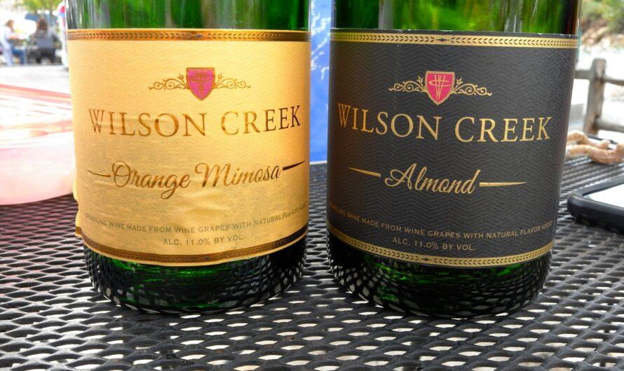 Wilson Creek Winery – Temecula