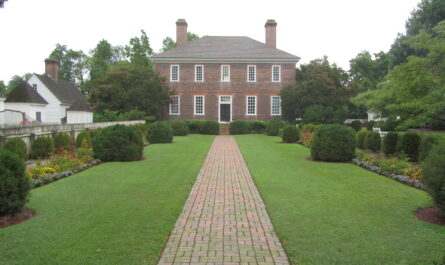 Colonial Williamsburg Stay