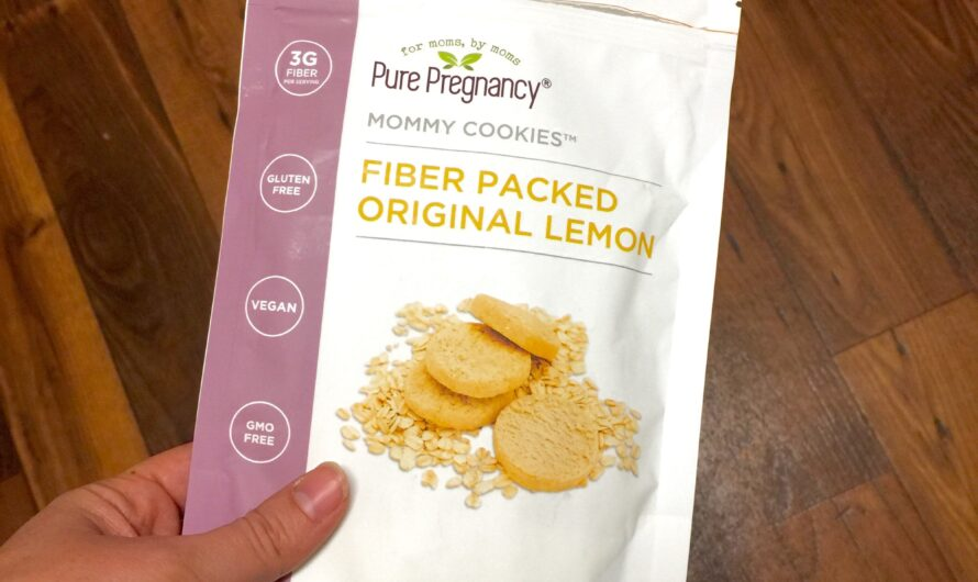 Small Business Spotlight: Pure Pregnancy Cookies