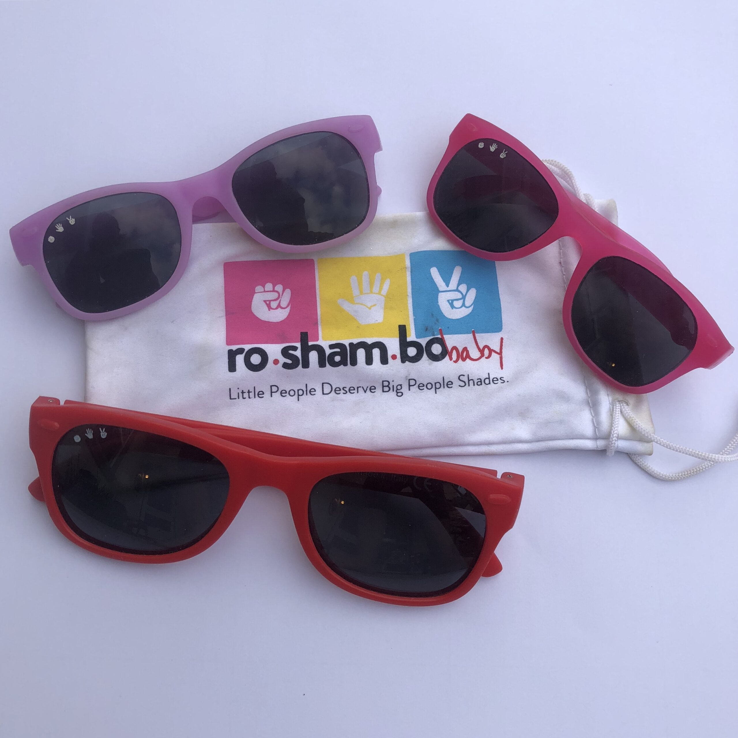 Small Business Spotlight: RoShamBo