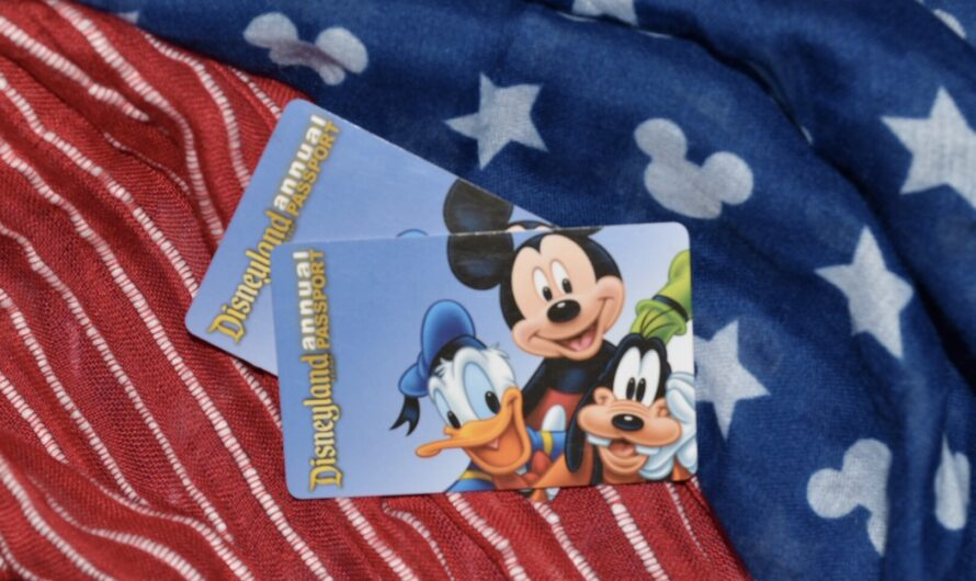 Military Families: Read this before purchasing a Disney Annual Pass