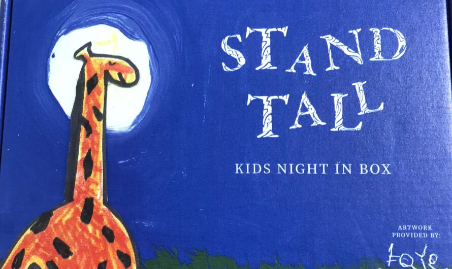 Kids Night In: Stand Tall