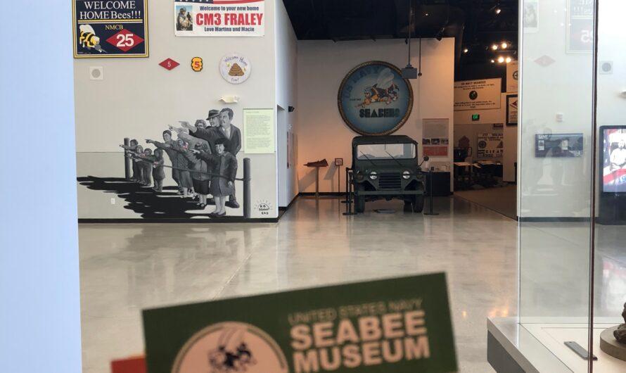 Seabee Museum