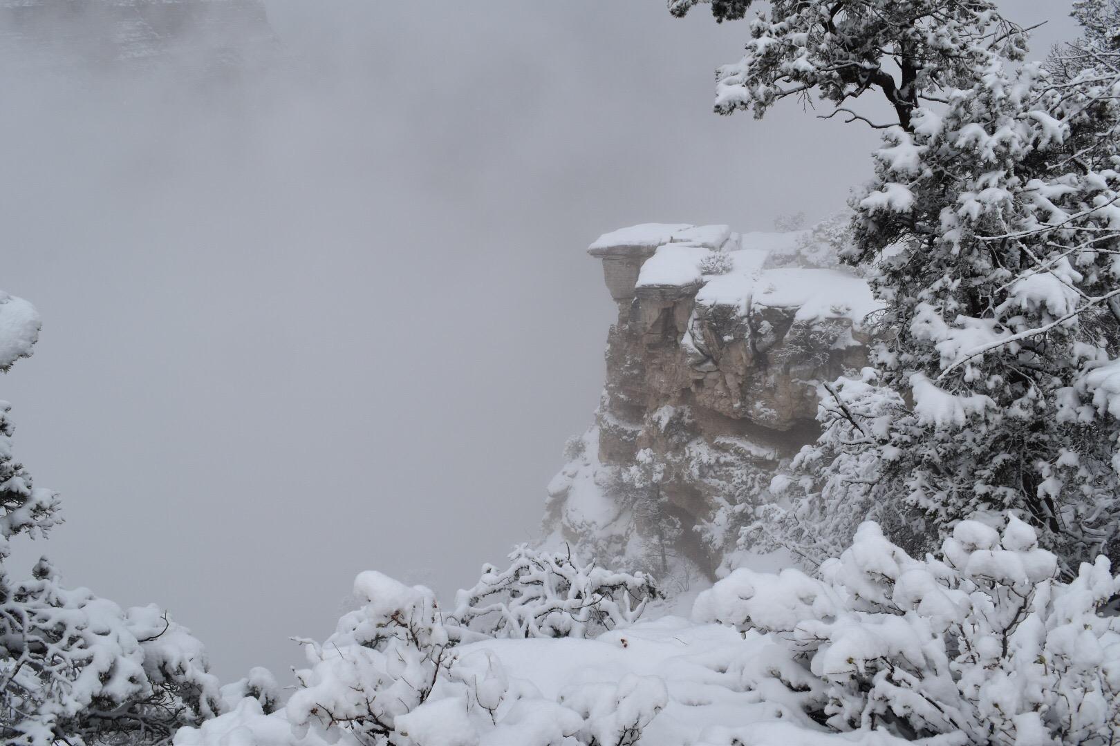 MilMomAdventures - Grand Canyon