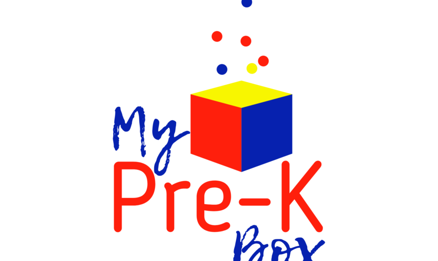 Small Business Spotlight – Lindsey with My Pre-K Box
